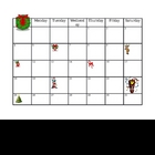 Calendar Concepts Board Game
