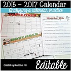 Calendar Pack