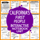 California History - California&#039;s First People