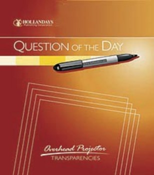 California Mathematics 10 Question of the Day