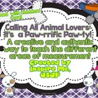 Calling All Animal Lovers: It's a Paw-rrific Pawty!