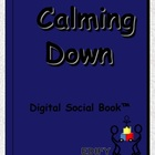Calming Down Digital Social Book