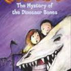 Cam Jansen: The Mystery of the Dinosaur Bones Lesson Plan