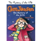 Cam Jansen UFO Mystery Comprehension Packet