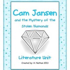 Cam Jansen and the Stolen Diamonds Lit Study
