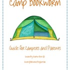 Camp Bookworm