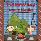 Camp Pinteresting Binder Cover