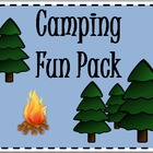 Camping Fun Pack