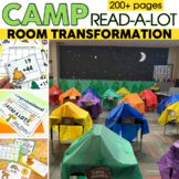 Camping in the Classroom Pack