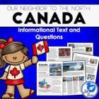 Canada: Our Neighbor to the North