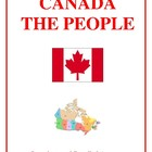 Canada The People, Questions and Detailed Answers