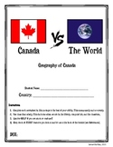 Canada vs. The World (Geography of Canada)