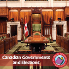Canadian Governments & Elections