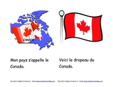 Canadian Story Book (Ontario Version) FRENCH