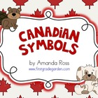Canadian Symbols Unit