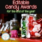 Candy Awards - now 35 options!