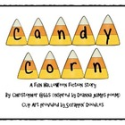 Candy Corn Fun Fiction Story