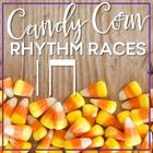 Candy Corn Rhythms: ta and titi