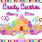 Candy Creations- Literacy Edition