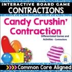 Candy Crushin' Contraction! A Differentiated Learning Game