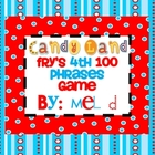 Candy Land-Fry&#039;s 4th 100 Phrases Game