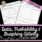 Candy Probability and Graphing