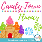 CandyLand Fluency