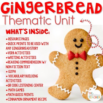 *Gingerbread* Unit
