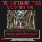 Canterbury Tales Introductory PowerPoint