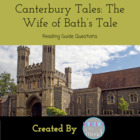 Canterbury Tales: The Wife of Bath&#039;s Tale