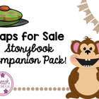 Caps For Sale Companion Pack!