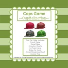 Caps Game (a game of Capitalization)