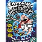 Captain Underpants Book 7