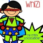 Captain Word Whiz!