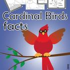 Cardinal Bird facts