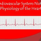 Cardiovascular-Circulatory System Notes-Heart Physiology P