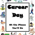 Career Day Activity Packet