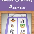 Career Discovery and Foldable Activity