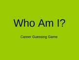 Career Guessing Game!