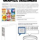 Career Lesson: Graphic Designers