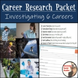 Career Research Packet