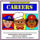 Career Thematic Unit