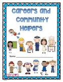 Careers and Community Helpers