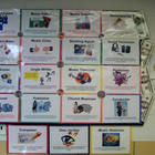 Careers in Music Bulletin Board Kit
