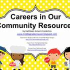 Careers in Our Community Resources