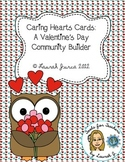 Caring Hearts Cards: Valentine's Day Fun