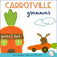 Carrotville: A Spring Grammar Activity Set