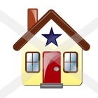 Cartoon House/Home icon