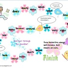 Catch a Butterfly Sight Word Games Bundle