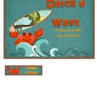 Catch a Wave long and short a game